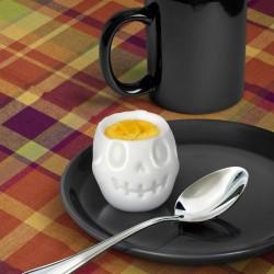 Stampo per uova sode – Teschio