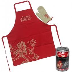 Set da cucina Game of Thrones