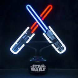 Luce al neon Spade laser
