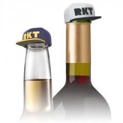 Cappellini per bottiglie