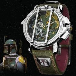 Orologio Boba Fett da collezione
