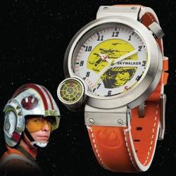 Orologio Luke Skywalker da collezione
