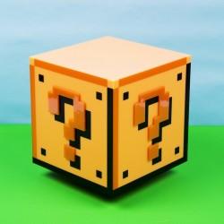 Lampada Super Mario