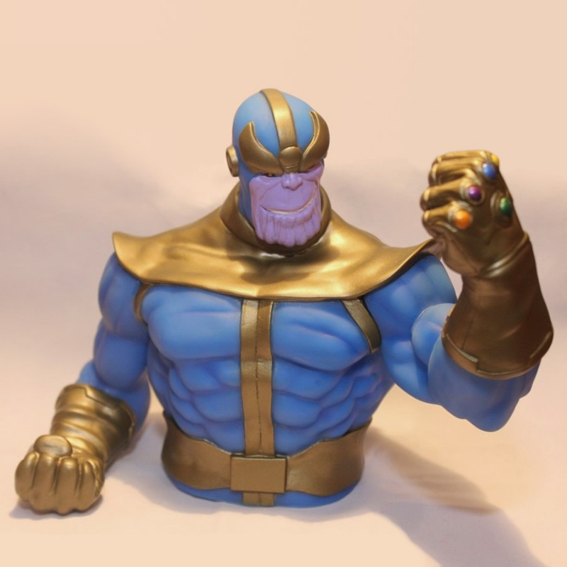 Salvadanaio Thanos