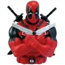 Salvadanaio Deadpool