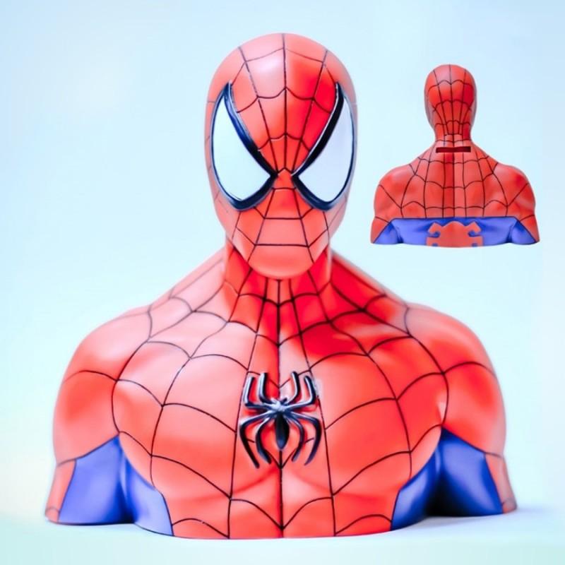 Salvadanaio Spider-Man