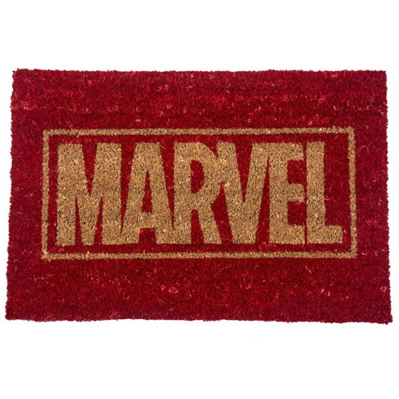 Zerbino Marvel
