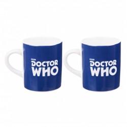 Tazzine Doctor Who