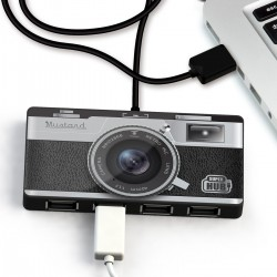 Hub USB Macchina fotografica