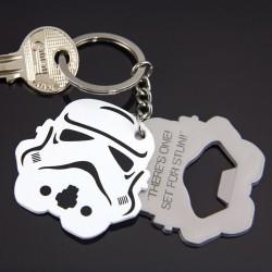 Portachiavi apribottiglie Stormtrooper