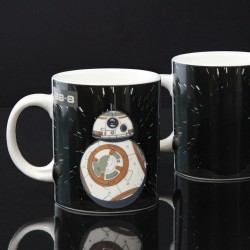 Mug termosensibile BB-8