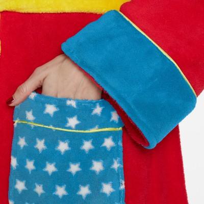 Accappatoio Wonder Woman