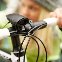 Hornit 140dB – clacson da bici