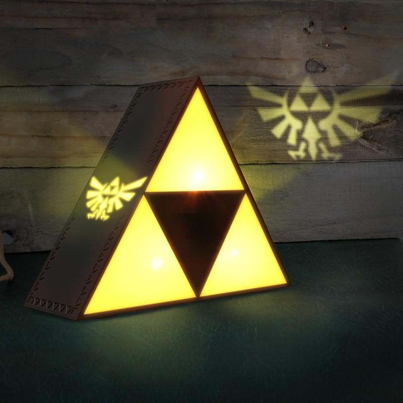Lampada Triforza