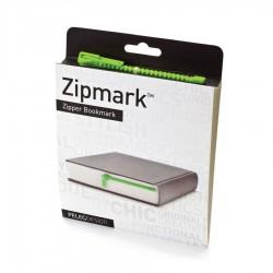 Zip - Segnalibro cerniera