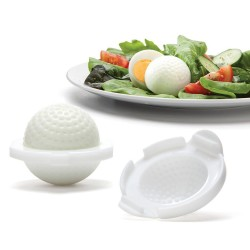 Stampo per uova sode – Pallina da golf