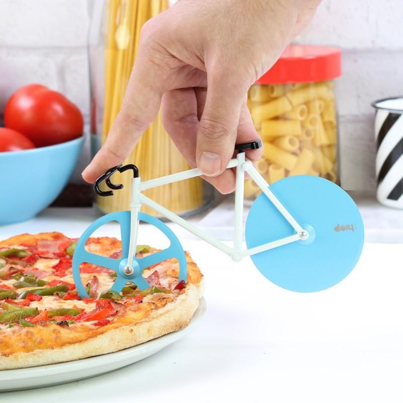 Fixie - Bici Tagliapizza