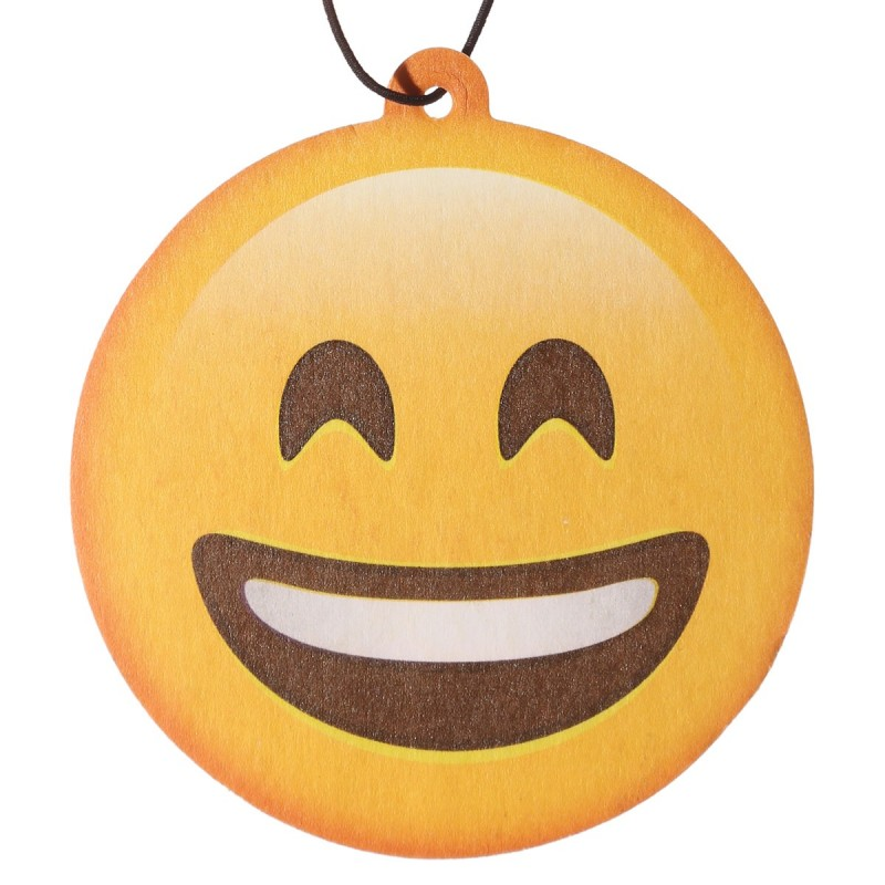 Profumatore Emoticon