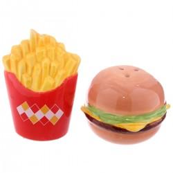 Sale e pepe – Fast Food
