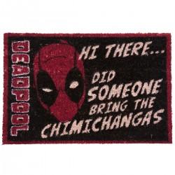 Zerbino Deadpool