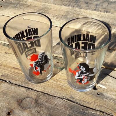 Bicchieri The Walking Dead – Daryl