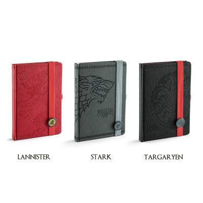 Agenda Game of Thrones