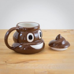 Mug Poo