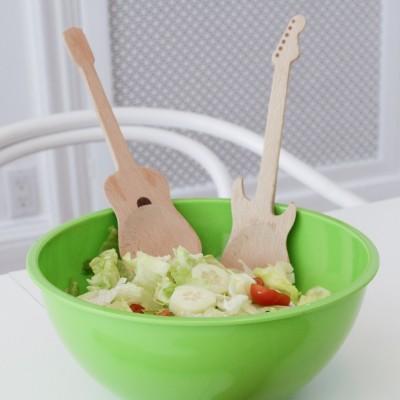 Chitarre da insalata
