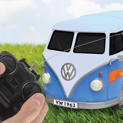 Camper Volkswagen radiocomandato