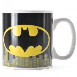 Mug termosensibile di Batman