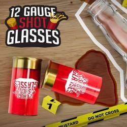 Bicchierini calibro 12