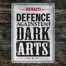 Targa Difesa contro le Arti Oscure (A5)