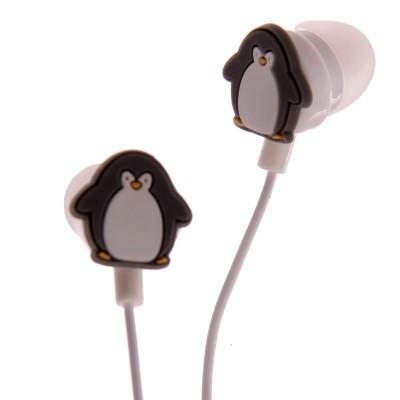 Auricolari Pinguino