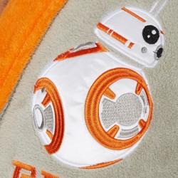 Accappatoio BB-8