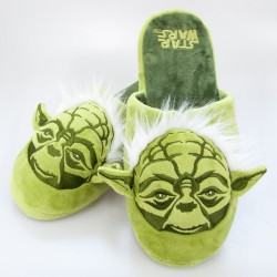 Ciabatte di Yoda