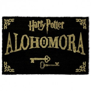Zerbino Harry Potter Alohomora