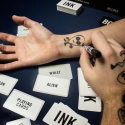 INK'D - Il gioco dei tatuaggi