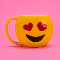 Mug Emoticon