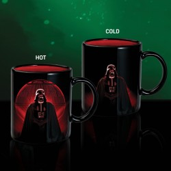 Mug termosensibile Morte Nera