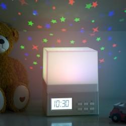 Sveglia Starry Qube