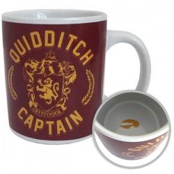 Mug Capitano Grifondoro