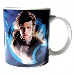 Matt Smith Mug - Doctor Who