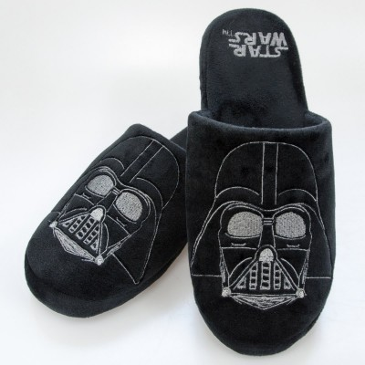 Ciabatte Darth Vader