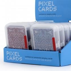 Carte Pixel