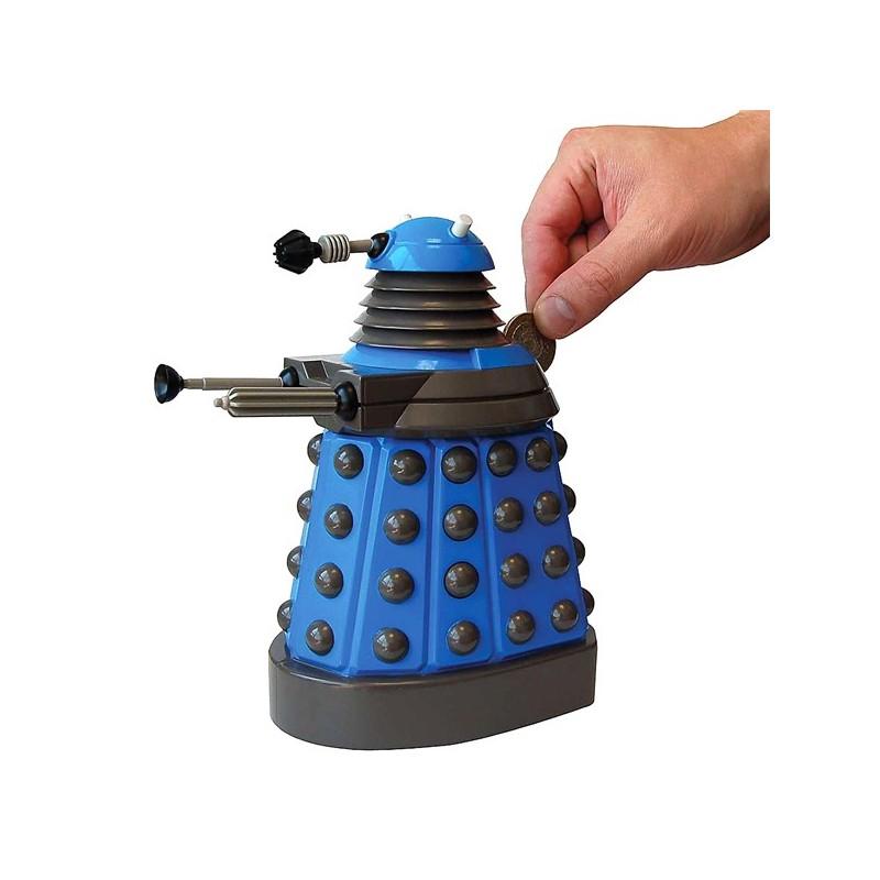 Salvadanaio Doctor Who Dalek