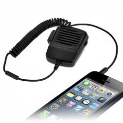 Ricetrasmittente per smartphone