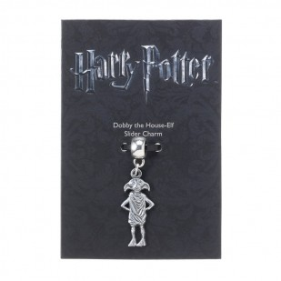 Charm Harry Potter elfo Dobby