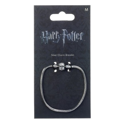 Bracciale per charm Harry Potter