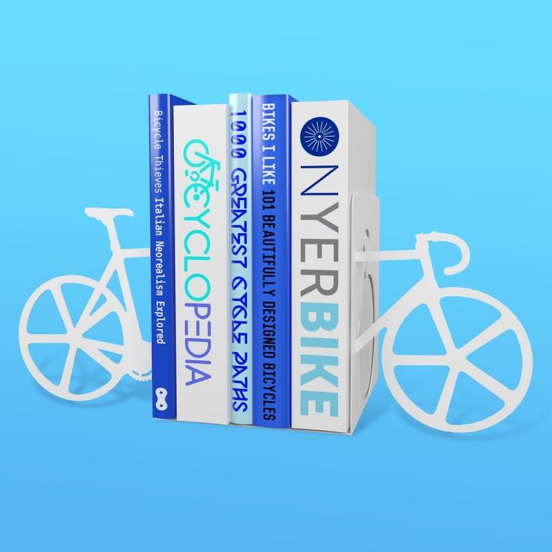 Fermalibri Bicicletta
