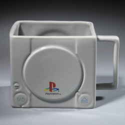 Mug 3D PlayStation